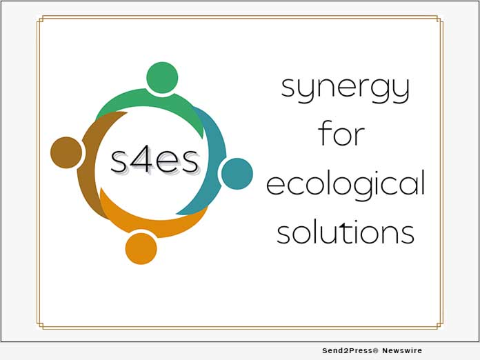 s4es - synergy for ecological solutions