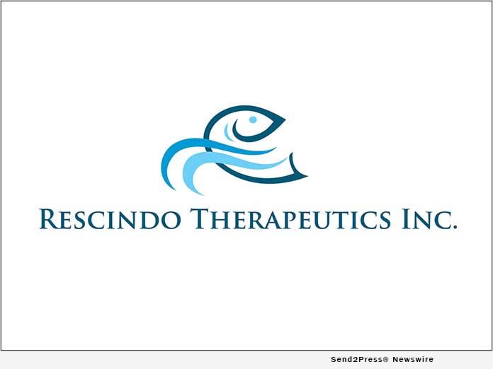 Rescindo Therapeutics Inc.