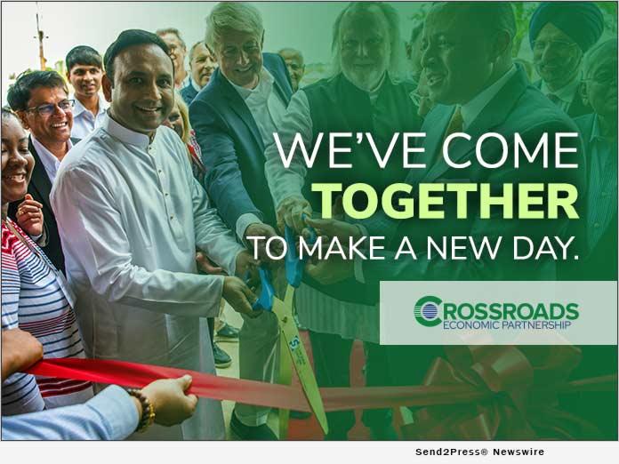 Crossroads - Make a New Day
