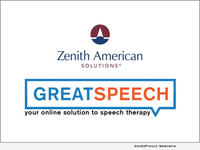 Great Speech and Zenith American