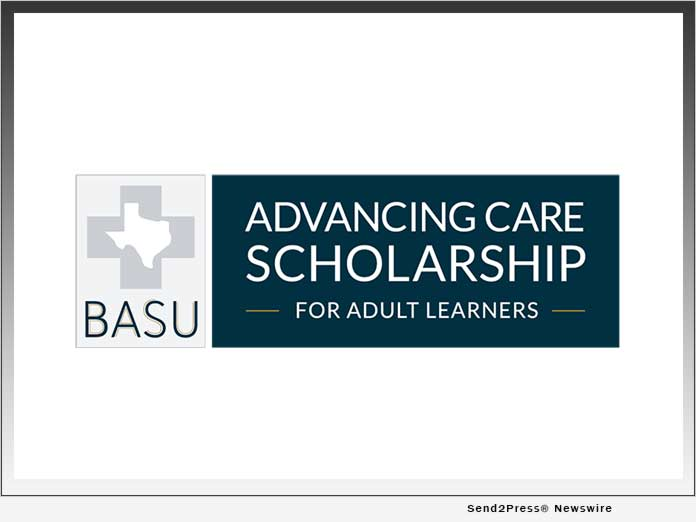 BASU Advanced Care Scholarship