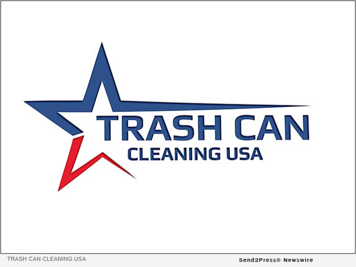 Trash Can Cleaning USA