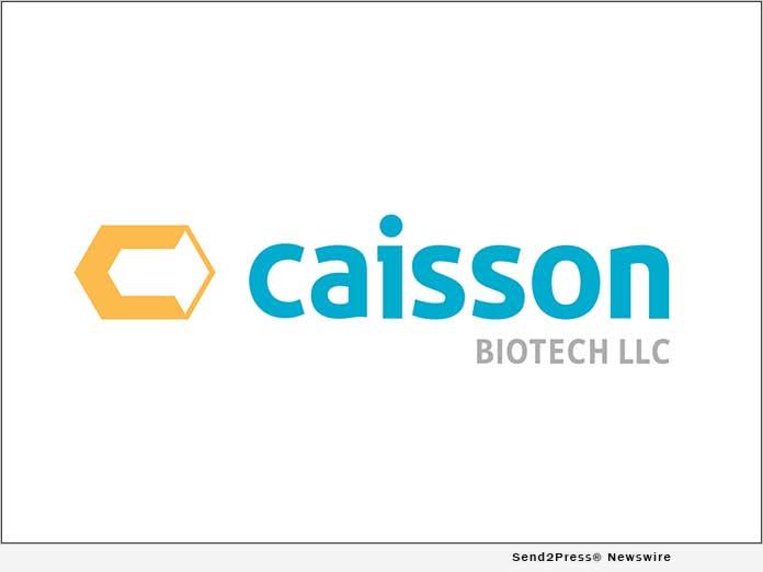 caisson biotech llc