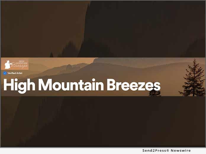 High Mountain Breezes