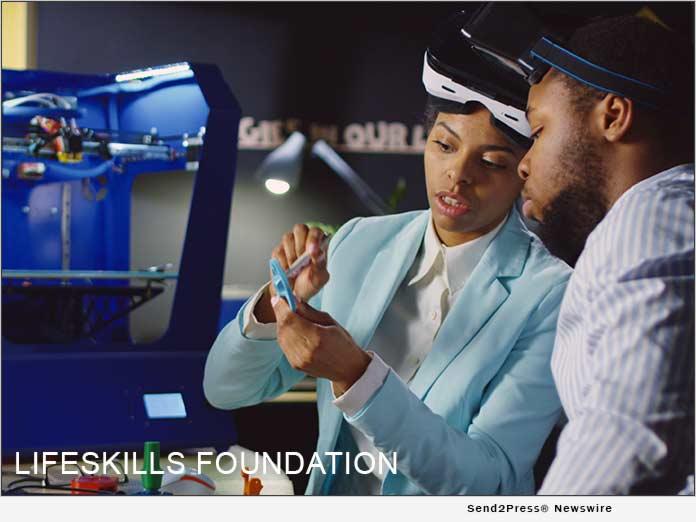 LifeSkills Foundation