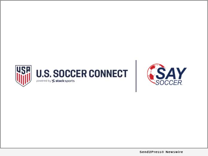 US Soccer Connect - SAY Soccer