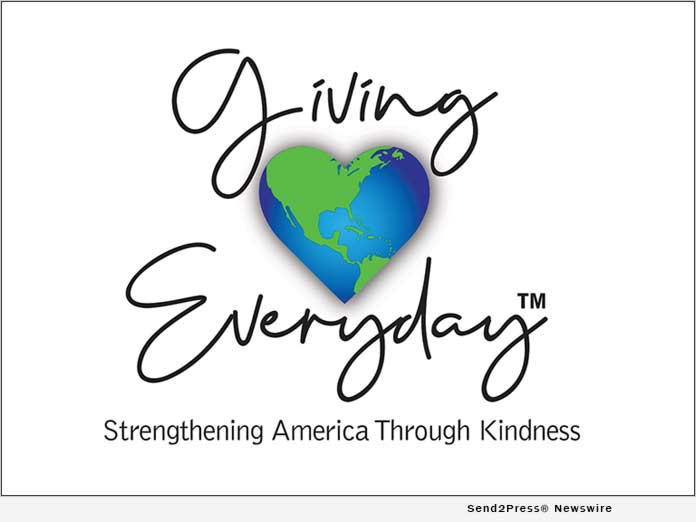 News from Giving Everyday Charitable Trust