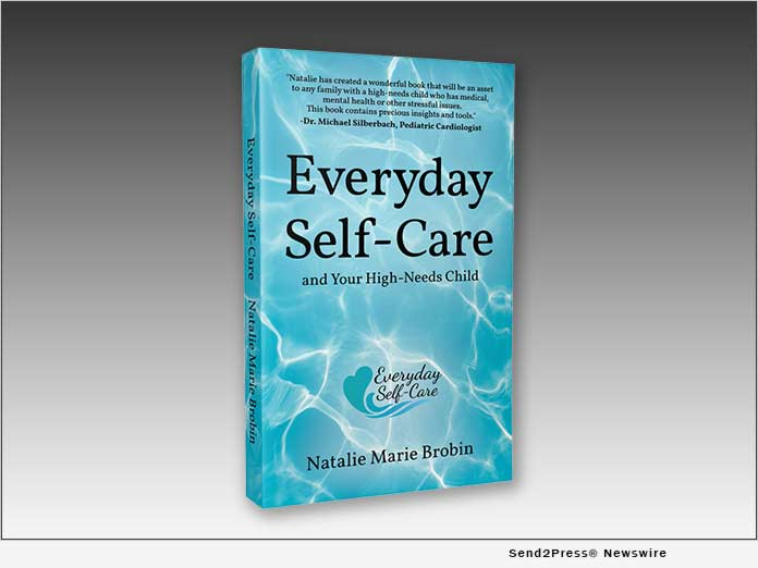 BOOK: Everyday Self-Care and Your High Needs Child