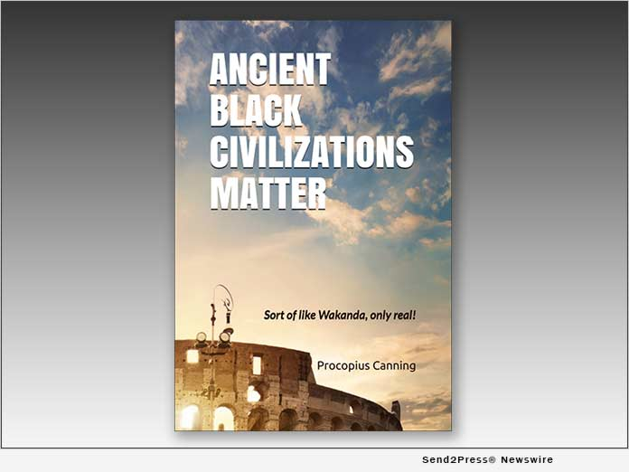 BOOK: Ancient Black Civilizations Matter