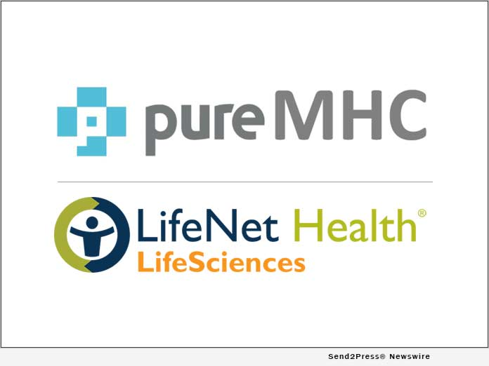 pure MHC and LifeNet Health