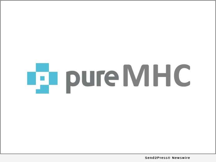 pure MHC logo