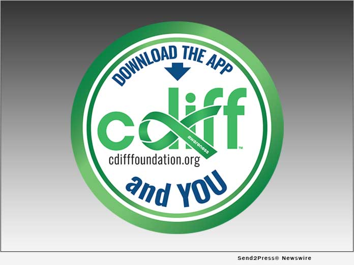 c diff and YOU app