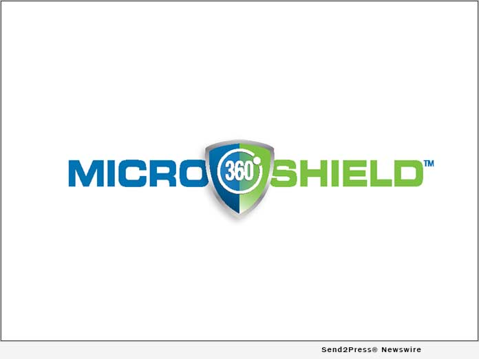 MicroShield 360