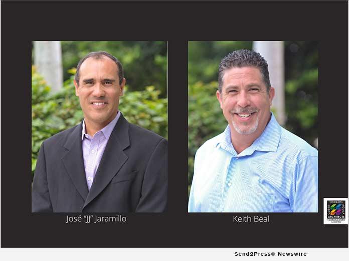 CSAA's New Principals