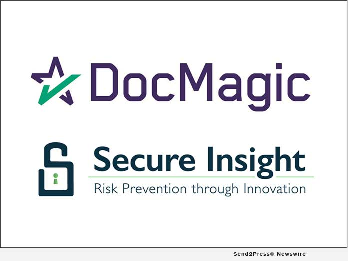 DocMagic and Secure Insight