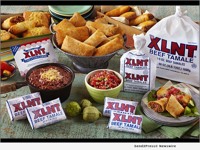 XLNT Foods - Tamales, Chili and Chili Con Carne