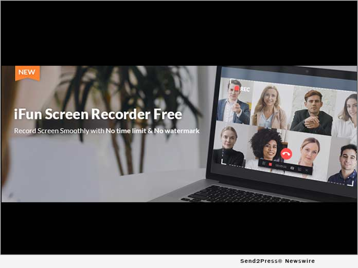 IObit Launches iFun Screen Recorder