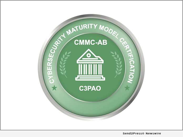 CMMC-AB C3PAO Badge