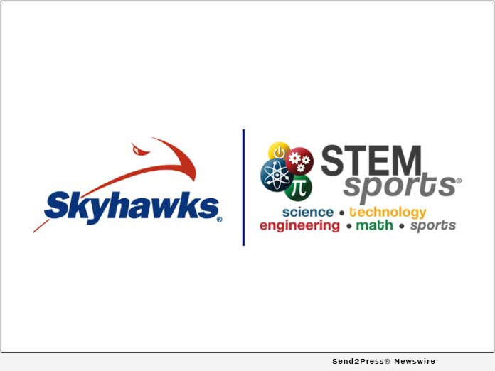STEM Sports and Skyhawks