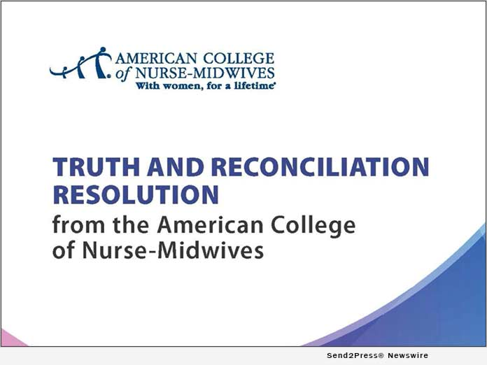 ACNM Truth and Reconciliation Resolution