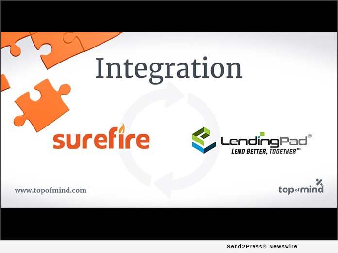 Surefire and LendingPad