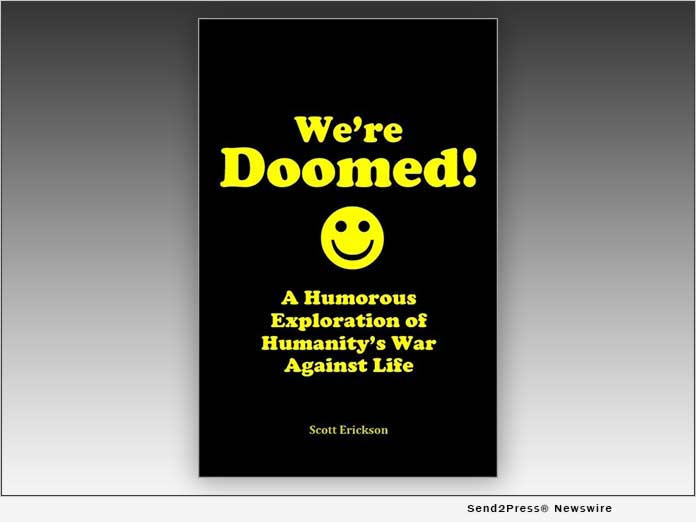 BOOK: We're Doomed!