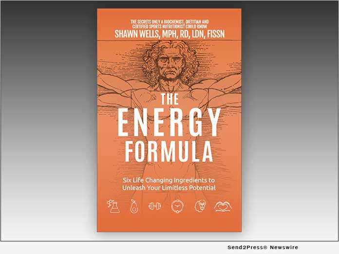 Newswire: Launch Pad Publishing Releases Energy and Longevity Book Bringing Biohacking to The Masses