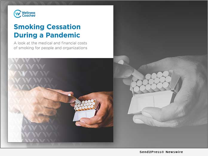 Smoking Cessation During a Pandemic