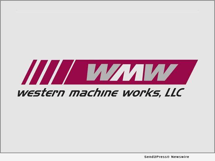 western machine works, LLC - WMW