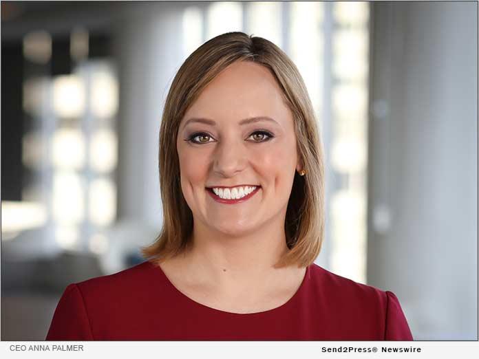 Punchbowl News CEO Anna Palmer