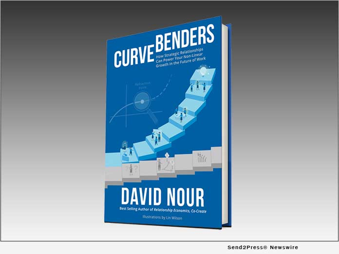 CURVE BENDERS by David Nour