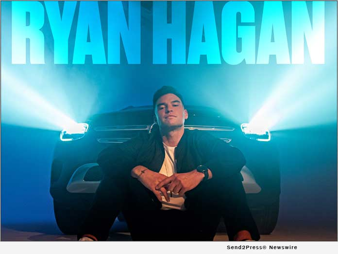 Musical Artist Ryan Hagan