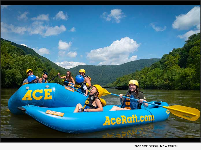 Gearing up for a Busy Season at ACE Adventure Resort