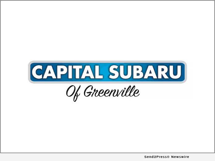 Capital Subaru of Greenville