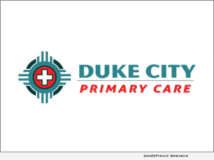 News from Duke City Primary Care