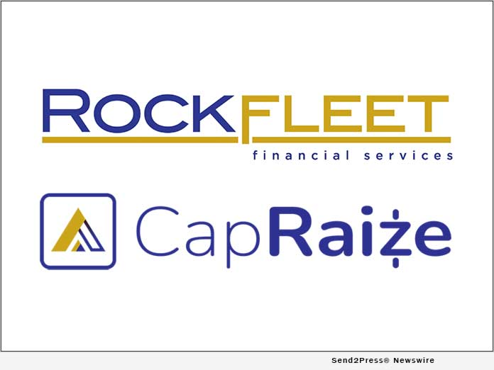 Rockfleet - CapRaize