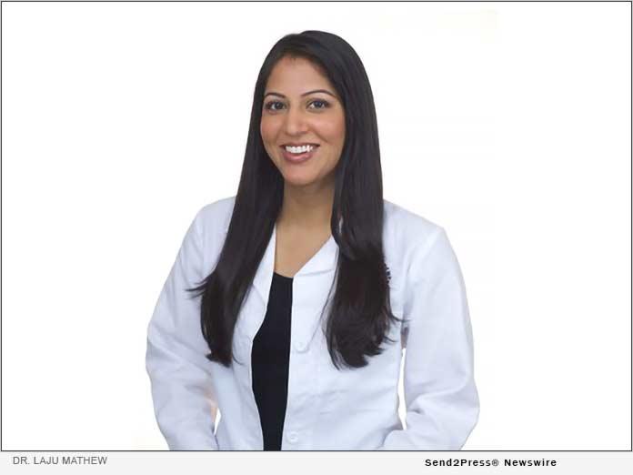 Dr. Laju Mathew