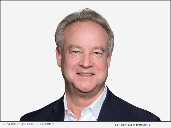 ReverseVision President and CEO Joe Langner