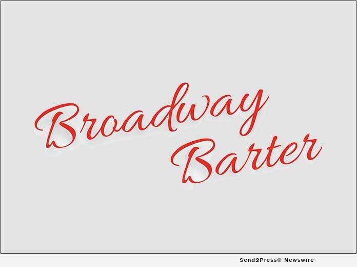 The Return of Broadway: Broadway Barter is Here to Make Your Post COVID-19 Reopening a Success!