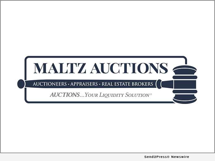 MALTZ AUCTIONS