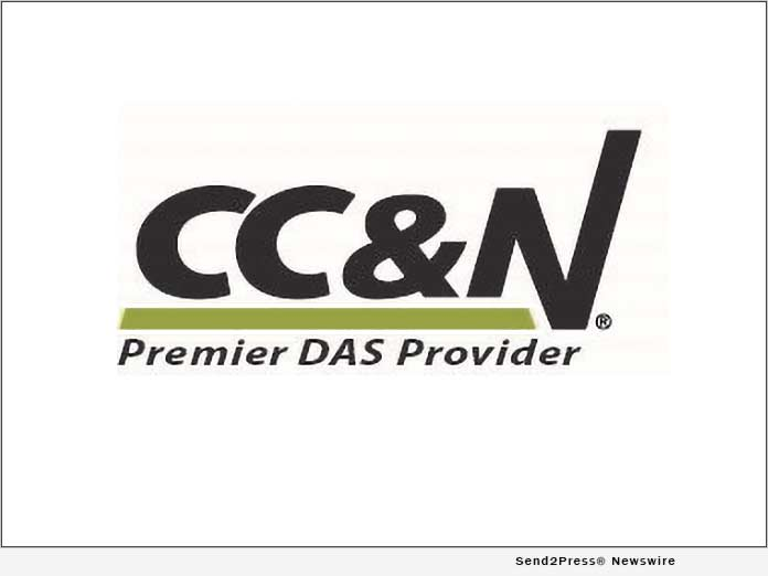 CC and N Premier DAS Provider