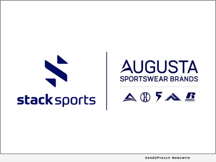 Stack Sportd and AUGUSTA
