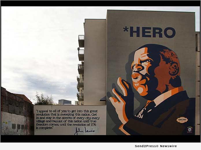 *HERO - John Lewis