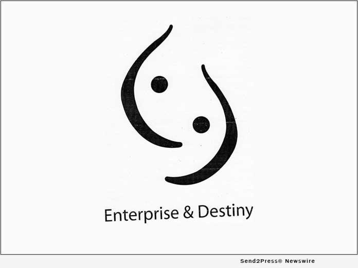 Enterprise and Destiny