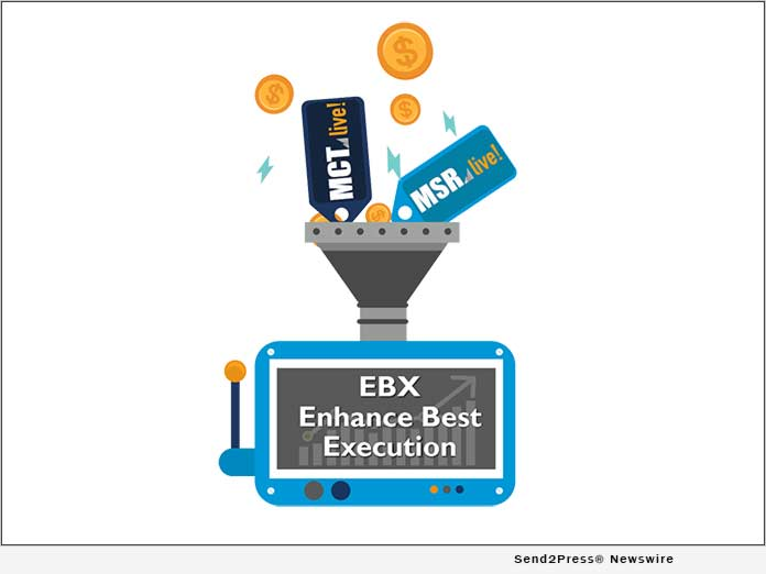 MCT EBX - Enhance Best Execution