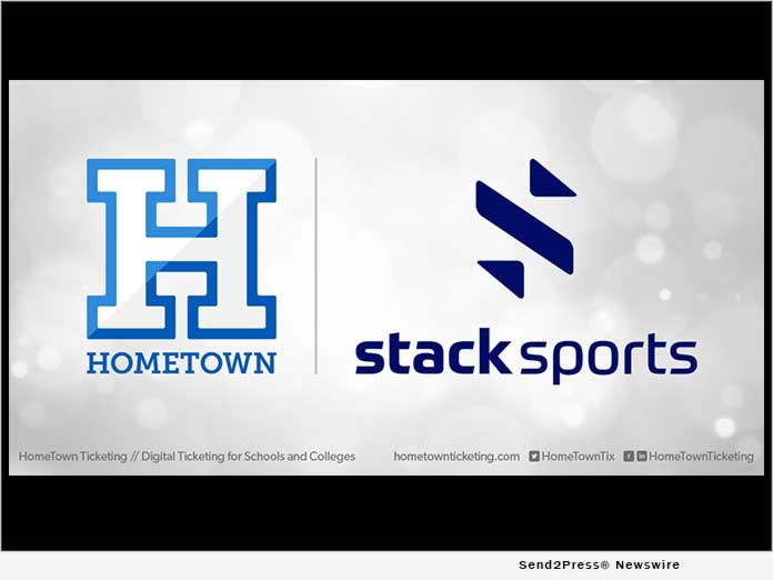 HOMETOWN and Stack Sports