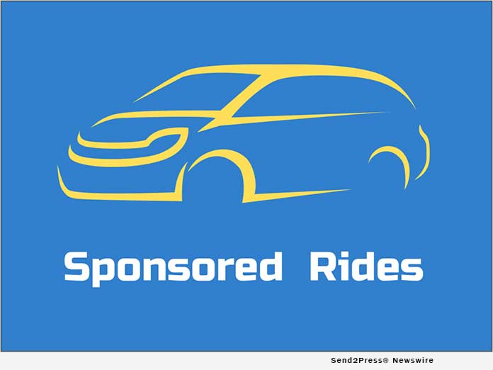 News from Sponsor a Ride