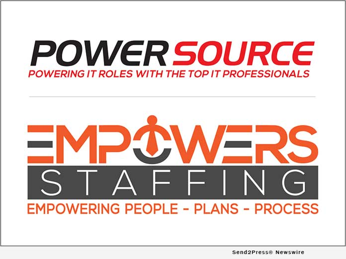 PowerSource and Empowers Staffing