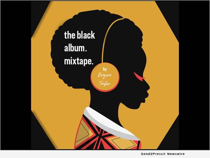 the black album. mixtape.