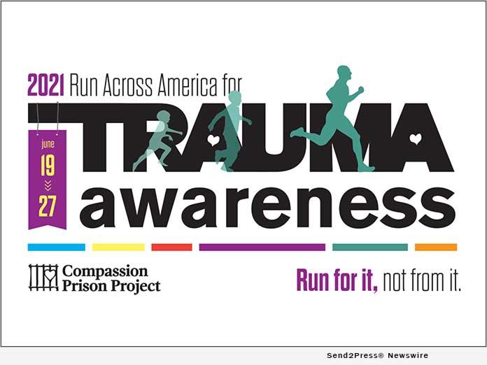 Trauma Awareness Run 2021